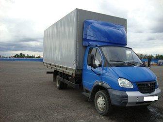 Уникальное foto  Купить надежный тентованный бортовой грузовик ВАЛДАЙ 331061 (ГАЗ), 2011 года выпуска, 33302906 в Москве