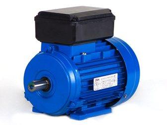 Свежее фотографию Разное Электродвигатели однофазные(1, 5 кВт 1500 об/мин) 33309760 в Ростове-на-Дону