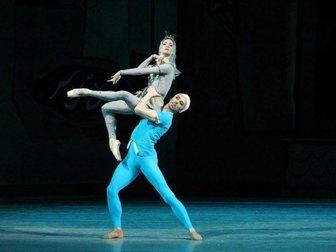 Просмотреть фото  Балет -Легенда о любви 33326609 в Москве
