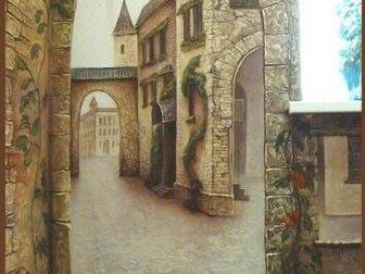 Скачать бесплатно фото  Профессиональная роспись стен, 3D-рисунки 33332597 в Волгограде