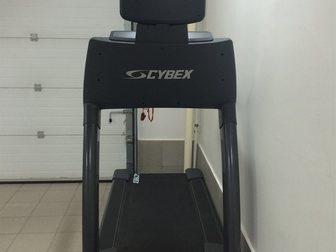 Смотреть фото  Беговая дорожка Cybex Legacy 750T 33374282 в Ростове-на-Дону