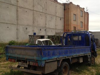 Уникальное фото Авторазбор РАЗБИРАЮ BAW 1044 33384086 в Москве