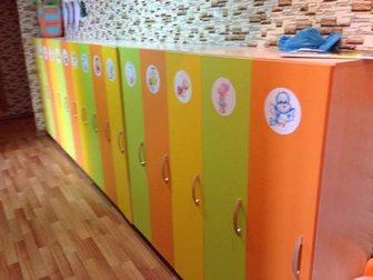 Увидеть foto  Мебель для детского сада (кабинки, кроватки) 33410183 в Красноярске