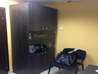 Свежее фото Разное Комплект мебели для офиса 33496635 в Москве