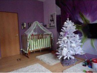 Новое foto  Детская кроватка + постельный набор в детскую кроватку, балдахин, матрац, клеенка на резинке, 33528527 в Москве