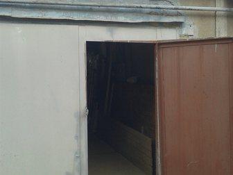 Увидеть изображение Гаражи, стоянки Продам гараж бокс (железобетон), аргументированный торг возможен 33696941 в Москве