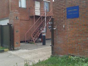 Скачать бесплатно foto Гаражи, стоянки Продам гараж бокс (железобетон), аргументированный торг возможен 33696941 в Москве
