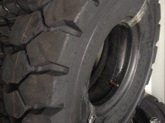 Новое изображение Шины 6, 50-10 шина для вилочного погрузчика 33698962 в Москве