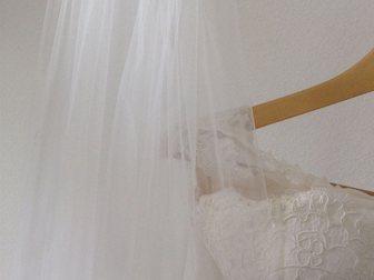 Уникальное foto Свадебные платья НЕЖНЕЕ НЕЖНОГО платье новое 33717136 в Новосибирске