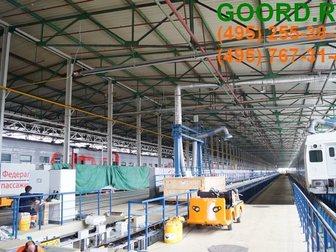Увидеть foto  Уборка на производстве, услуги в Москва 33725345 в Москве