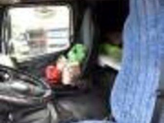 Уникальное фотографию Грузовые автомобили мерс сцепка 33726392 в Москве