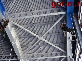 Скачать фото Разные услуги Уборка промышленных помещений, Москва и МО 33736768 в Москве