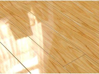 Увидеть изображение  Ламинат Евростиль, Super Glossy, 136 Клен Селек (33 класс), 33777226 в Москве