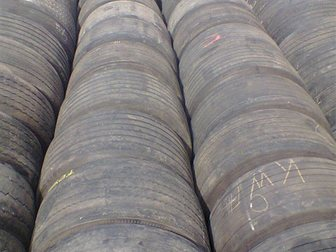 Скачать бесплатно фотографию Шины Грузовые шины оптом и в розницу 33882036 в Москве