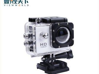 Смотреть изображение Видеокамеры Распродаем Экшн камерыHL0W7 33888170 в Москве