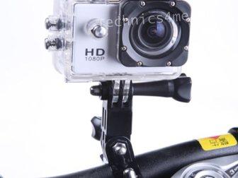 Новое foto Видеокамеры Распродаем Экшн камерыHL0W7 33888170 в Москве