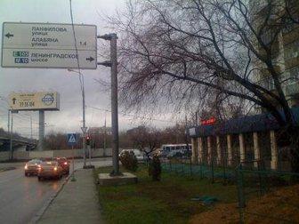 Уникальное foto Коммерческая недвижимость Сдается в долгосрочную аренду торговое помещение площадью 365,3 м2 по адресу: г, Москва, Волоколамское шоссе, д, 20/2 33891385 в Москве