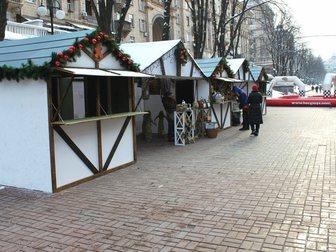 Уникальное изображение Разные услуги Монтаж торговых павильонов к празднику 33922907 в Москве
