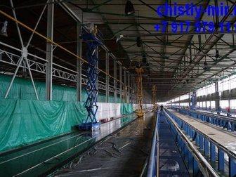 Увидеть foto Разные услуги Уборка помещений после строительства от компании Чистый Мир 33925477 в Москве