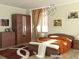 Смотреть фото Мебель для спальни Спальня Светлана-27 (новая, с доставкой) 33946291 в Москве