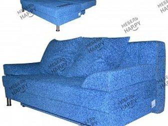 Скачать foto Мягкая мебель Диван Лира ЭКС (новый, с доставкой) 33946482 в Москве