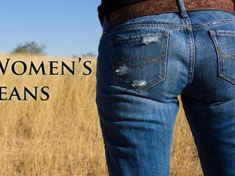 Свежее foto Женская одежда Американские джинсы для женщин по оптовой цене от 4 единиц 33961032 в Москве