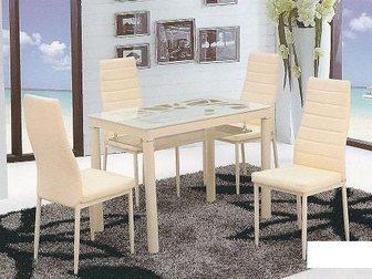Свежее foto Столы, кресла, стулья Обеденные столы и стулья 33979265 в Москве