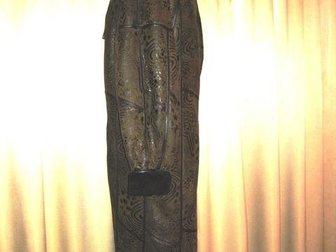 Просмотреть фото Женская одежда Продаю дубленку натуральную женскую 48-50 раз 33995391 в Москве