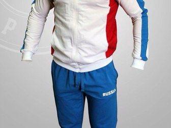 Просмотреть foto  Спортивные костюмы- путь к успеху! 34021903 в Москве
