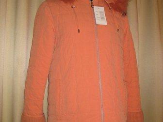 Просмотреть фотографию Женская одежда Зимняя куртка 44-46 раз, новая, итальянский бренд Capriсe 34036721 в Москве