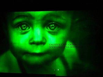 Новое изображение Разное Рисунки светом (светопись) 34055262 в Москве