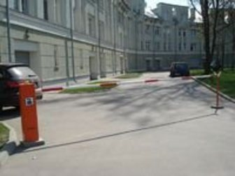 Скачать изображение  Автоматические шлагбаумы Nice 34064497 в Москве