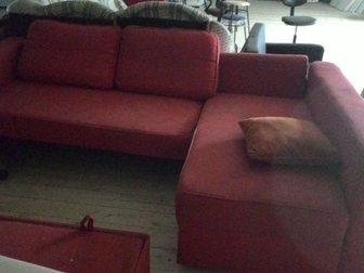 Смотреть фото Мягкая мебель Угловой диван, б/у 34065795 в Москве