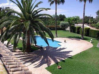 Просмотреть фото  Недвижимость в Испании, Вилла рядом с морем в Дения,Коста Бланка,Испания 34129034 в Москве