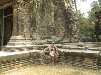 Свежее изображение Туры, путевки Экскурсии в Камбоджу из Паттайи 34134474 в Москве