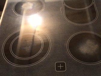 Увидеть фотографию Плиты, духовки, панели Эл, плита Hansa, б/у с керамической поверхностью 34152958 в Москве