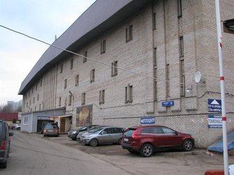 Скачать изображение Коммерческая недвижимость Продается гаражный бокс в 6-и этажном гаражном комплексе ГСК №15 Пробег 34242654 в Москве
