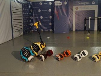 Уникальное фото  Гироциклы моноколеса сигвеи прокат купить аренда 34259072 в Москве