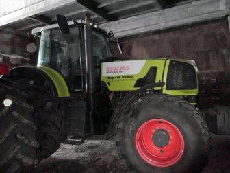 Увидеть foto Трактор Трактор Claas ATLES 946 RZ 34268392 в Москве