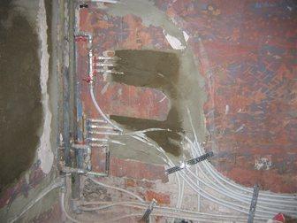 Уникальное фото Ремонт, отделка Мастера преобразят вашу квартиру 34270006 в Москве