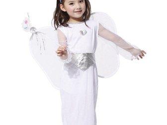 Скачать бесплатно фото Детская одежда Карнавальные костюмы! 34285674 в Москве