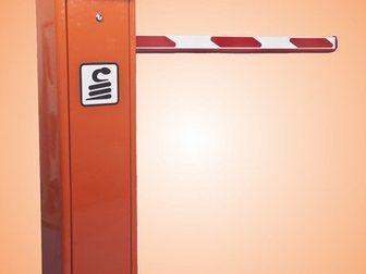 Скачать бесплатно фотографию  Шлагбаумы Фантом, Came, Nice, Doorhan 34312004 в Москве