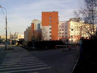 Скачать бесплатно фотографию  Куркино - машино-место в элитном паркинге в собственность, 34361461 в Москве