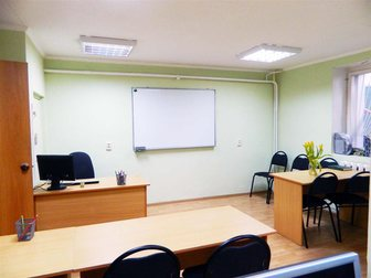 Скачать foto  Сдаю помещение под учебные курсы, занятия, консультации, Почасовая оплата 34367597 в Москве