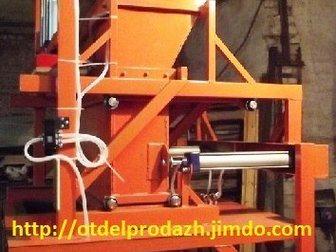 Новое foto  Оборудование для производства теплоблоков под мрамор 34501491 в Москве
