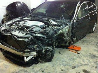 Увидеть фото Вакансии Кузовной ремонт и покраска автомобилей 34546628 в Москве