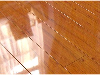 Новое изображение  Ламинат Евростиль, Diamond, глянец, 103 Дуб канадский, 34549619 в Москве