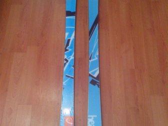 Смотреть изображение  Новые горные лыжи head THE show 34551771 в Москве