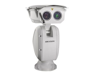Уникальное фотографию Электрика (оборудование) Видеокамера Hikvision DS-2DY9187-AI8 34678099 в Москве
