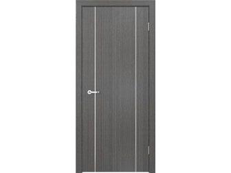 Просмотреть фотографию  Дверь спецпредложение, Модерн, ПДГ 116 дуб седой, 34711445 в Москве